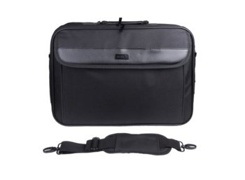 NATEC TORBA DO LAPTOPA ANTELOPE BLACK 15.6""