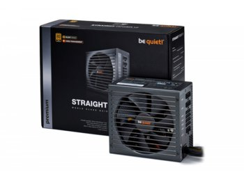 Be quiet! Straight Power 10 600W 80+ Gold   BN235