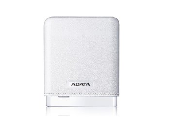 Adata PowerBank PV150 10000mAh White 2.1A