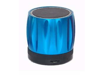 Rebeltec głośnik bluetooth EXPLODE BLUE