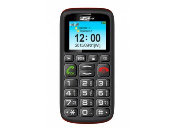 Maxcom MM 428 BB POLIPHONE/BIG BUTTON