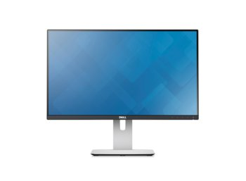 Dell Monitor 23.8 U2414H Full HD (1920 x 1080) /16:9/2 x HDMI(MHL)/ DP/DP out(MST)/mDP/ 5xUSB 3.0/3Y PPG