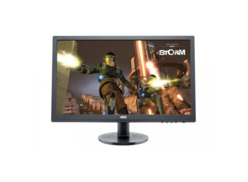AOC 24'' G2460FQ LED DVI HDMI DisplayPort AMD FreeSync Głośniki