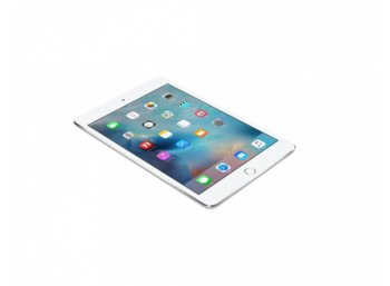 Apple iPad mini4 128GB W&C Gold              MK782FD/A