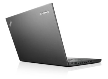 "Lenovo ThinkPad T450s 20BWS4Q600 Win10Pro64bit i5-5300U/8GB/SSD 256GB/HD5500/3c/14.0"" FHD Touch/3 Years On Site"