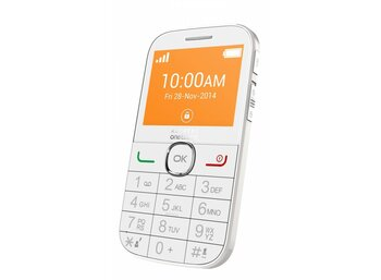 Alcatel  20.04G WHITE