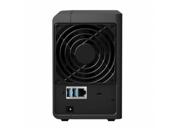 Synology DS216   2x0HDD
