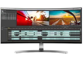 LG Electronics 34'' 34UC98-W LED    IPS 2xHDMI/DS/Thunderbolt2