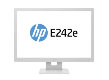 HP Inc. 24'' EliteDisplay E242e Monitor          N3C01AA