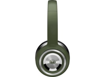 Combo Monster N-TUNE HD MATTE GREEN