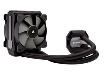 Corsair Hydro Series H80i v2 120mm High Performance Liguid CPU  Cooler
