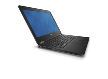 "Dell Latitude E7270 Win7/10Pro (64-bit win10, nosnik) i5-6300HQ/128GB/8GB/HD520/12.5""HD/KB-Backlit/55WHR/WWAN/3Y NBD"