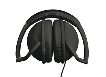 Trust Duga Headphone - black