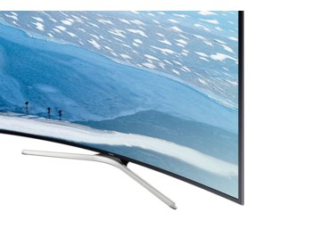 Samsung 49'' TV UHD Curved UE49KU6100