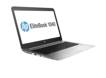 HP Inc. EliteBook Folio1040 G3  V1B07EA