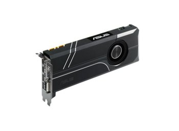 Asus GeForce CUDA GTX1070 TURBO 8GB DDR5 256BIT DVI/HDMI/DP