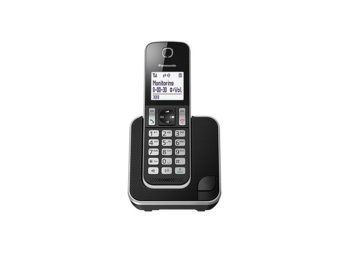 Panasonic KX-TGD 310 BLACK