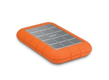 LaCie Rugged Triple USB 3.0 2,5'' 2TB LAC9000448