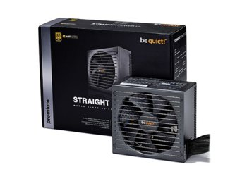 Be quiet! Straight Power 10 500W 80+ Gold BN231