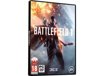 EA BATTLEFIELD 1 PC