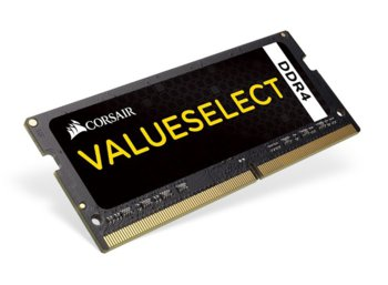 Corsair DDR4 SODIMM 8GB/2133 (1*8GB) CL15-15-15-36