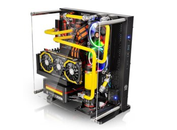 Thermaltake Core P3 USB3.0 Transparent