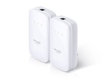 TP-LINK PA8010 KIT powerline AV1200