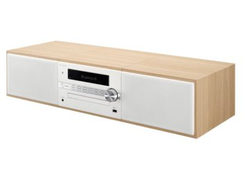 Pioneer X-CM56 BT white micro CD,USB,MP3, BT