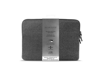"PURO Uni Slim Secure Sleeve Pokrowiec MacBook Air 13"" /MacBook Pro 13"" Retina /Ultrabook 13"" (szary)"