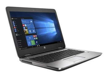 HP Inc. ProBook 640 G2 i5-6200U W10P 500/4GB/DVR/14'  Y3B20EA