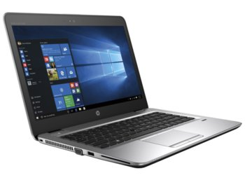 HP Inc. 840 G3 i7-6500U W10P 256/8GB/14' Y3B71EA