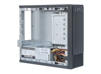 Chieftec FI-03B  250W Flyer ITX Mini Tower