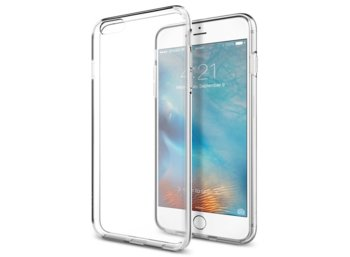 SPIGEN SGP  Liquid Crystal Etui iPhone 6+