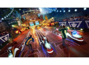 Microsoft Kinect Sports Rivals Xbox One 5TW-00042