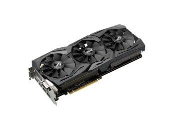 Asus GeForce GTX 1080 TI Gaming 11GB GDDR5X 352BIT 2xHDMI/2DP/DVI-D/HDCP