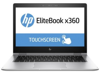 HP Inc. EliteBook X360 1030G2 Z2W73EA