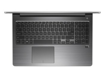 "Dell VOSTRO 15 5568 Win10Pro i5-7200U/1TB/4GB/Intel HD/15.6""HD/KB-Backlit/3-cell/Gold/3Y NBD"