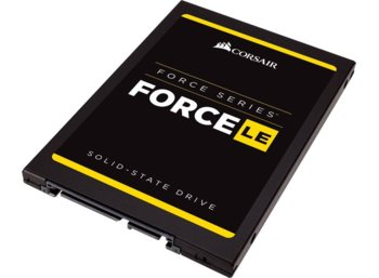 "Corsair Force LE200 Series 480GB SATA3 2,5"" 560/530 MB/s"