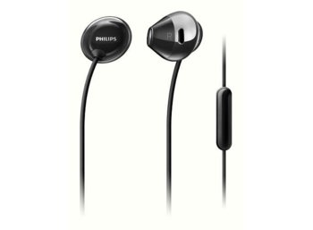 Philips SHE4205 black