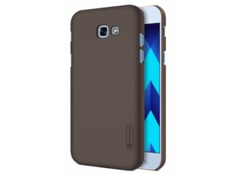 Nillkin Etui Frosted dla Samsung Galaxy A5 2017 Brown