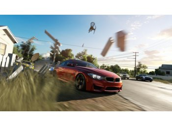 Microsoft Forza Horizon 3 Xbox One PS7-00021