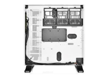 Thermaltake Core P5 USB3.0 Tempered Glass Snow Edition