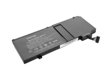 "Mitsu Bateria do Apple MacBook Pro 13"" - A1322 4400 mAh (48 Wh) 10.8 - 11.1 Volt"