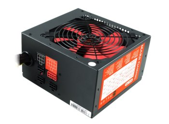 TACENS MARS GAMING MP 750W 85PLUS BOX