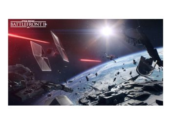 EA Gra PC Star Wars Battlefront 2