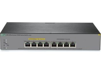 Hewlett Packard Enterprise 1920S 8G PPoE+ 65W Switch JL383A