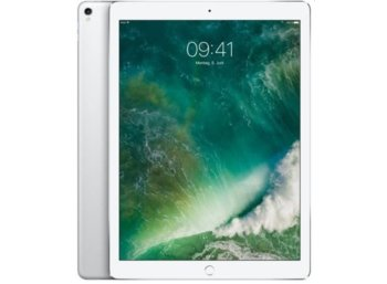 "Apple iPad Pro 10.5"" WiFi 64GB - Silver"