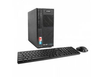 OPTIMUS Platinum AH110T i5-7500/4GB/1TB/DVD/