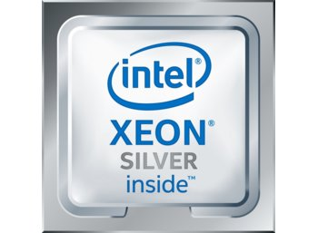 Intel Xeon Silver 4112 BOX 4C, 2.6 GHz, 8.25M cache, DDR4 up to 2400 MHz, 85W TDP