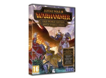 Cenega Gra PC Total War Warhammer Old World